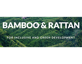 国际竹藤组织 INTERNATIONAL NETWORK FOR BAMBOO AND RATTAN(INBAR)