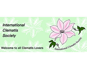 国际铁线莲协会 International Clematis Society