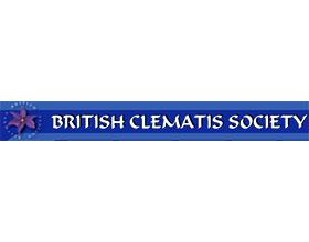 英国铁线莲协会,The British Clematis Society (BCS)