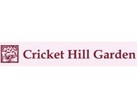 美国板球山花园 Cricket Hill Garden