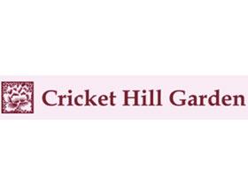 美国板球山花园 Cricket Hill Garden