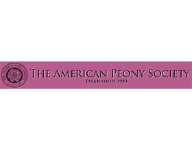 美国牡丹协会 American Peony Society(APS)