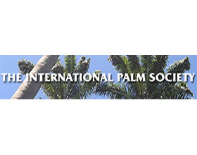 国际棕榈协会 INTERNATIONAL PALM SOCIETY(IPS)