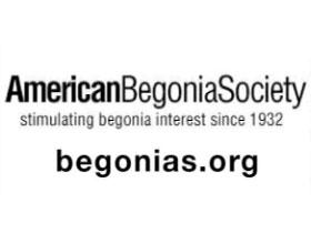 美国秋海棠协会 American Begonia Society(ABS)