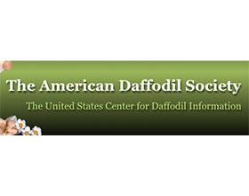 美国水仙花协会American Daffodil Society