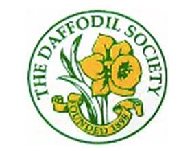 英国水仙花协会 The Daffodil Society