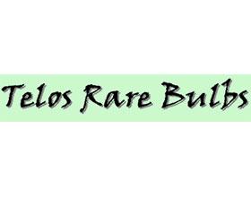 终极珍稀鳞茎苗圃 Telos Rare Bulbs