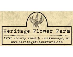 古董花卉农场 Heritage Flower Farm