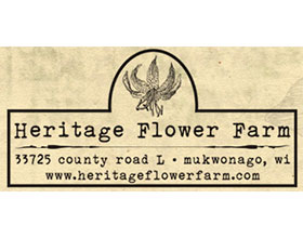 古董花卉农场 Heritage Flower Farm