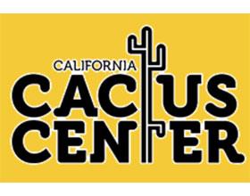 加利福尼亚仙人掌中心 California Cactus Center