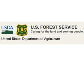美国森林服务 U.S. FOREST SERVICE