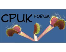 英国食虫植物 Carnivorous Plants UK(CPUK)