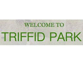 TRIFFID 公园 TRIFFID PARK