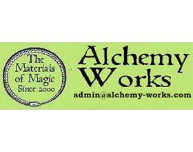 魔法工作室Alchemy Works