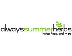 夏天的香草 Always Summer Herbs