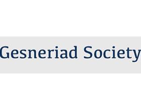 苦苣苔科协会 Gesneriad Society
