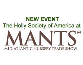 美国冬青协会 Holly Society of America