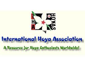 国际球兰协会 International Hoya Association