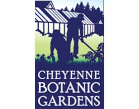 夏延植物园 Cheyenne Botanic Gardens