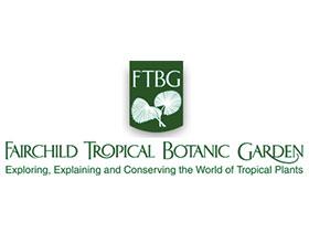 仙童热带植物园 Fairchild Tropical Botanic Garden