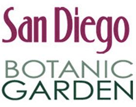 圣地亚哥植物园 San Diego Botanic Garden