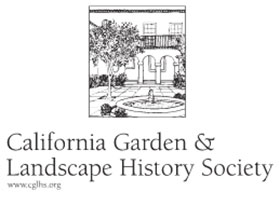 加利福尼亚花园和园林历史协会 The California Garden and Landscape History Society