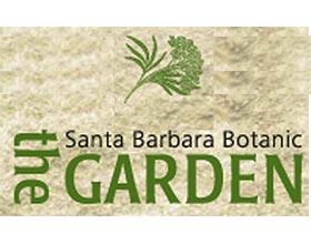圣巴巴拉植物园 Barbara Botanic Garden