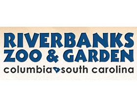 河岸动物园和公园 Riverbanks Zoo and Garden