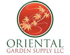 东方花园商店 Oriental Garden Supply