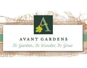 先锋派花园 Avant Gardens
