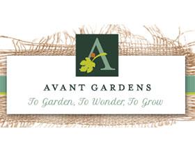 先锋派花园 ,Avant Gardens