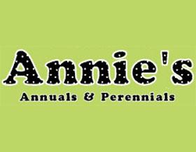 安妮的一年生和多年生植物,苗圃 Annie'sannual & perennial Plants