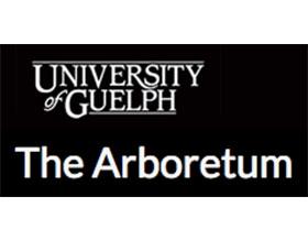 圭尔夫大学树木园, University of GuelphArboretum