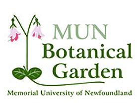 纽芬兰大学植物园 ,Memorial University of NewfoundlandBotanical Garden