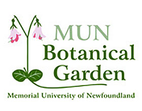 纽芬兰大学植物园 Memorial University of Newfoundland Botanical Garden
