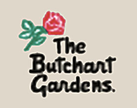 布查特花园 ,The Butchart Gardens