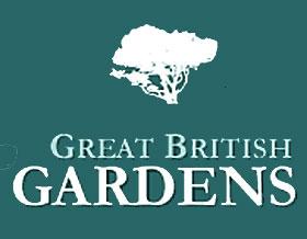 英国花园 Great British Gardens