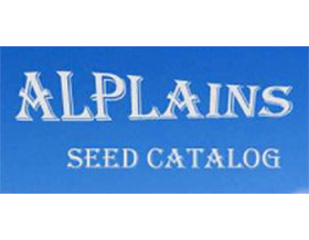 高山植物种子目录, ALPLAINS Seed Catalog
