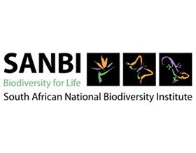 南非国家生物多样性研究所 The South African National Biodiversity Institute(SANBI)