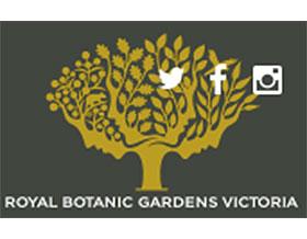 墨尔本皇家植物园 ,The Royal Botanic GardensMelbourne