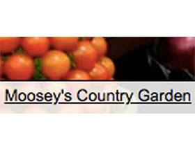 Mooseys 乡村花园 ,Mooseys Country Garden