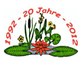 德国水园艺协会, Gesellschaft der Wassergarten Freunde