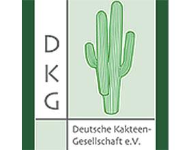 德国仙人掌协会 Deutsche Kakteen-Gesellschaft