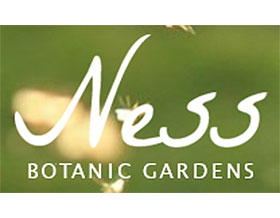 内斯植物园 ,Ness Botanic Gardens