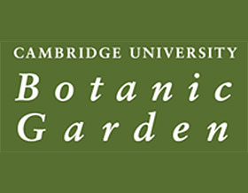剑桥大学植物园, Cambridge University Botanic Garden(CUBG)