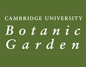 剑桥大学植物园 Cambridge University Botanic Garden(CUBG)