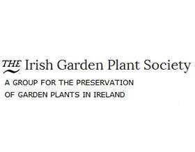 爱尔兰花园植物协会 Irish Garden Plant Society