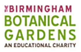 伯明翰植物园, Birmingham Botanical Gardens