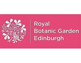 爱丁堡皇家植物园, Royal Botanic Garden Edinburgh(RBGE)