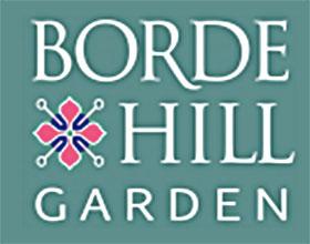 博尔德山丘花园 ,Borde Hill Garden